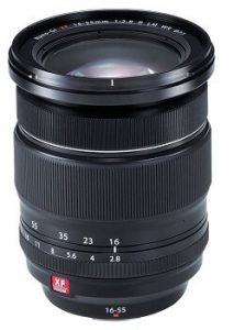 best fuji x-t2 compatible lenses