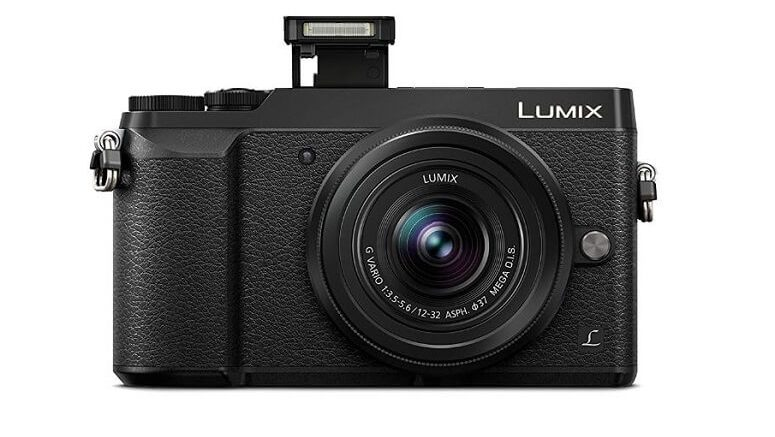 best lens for-lumix-gx-85