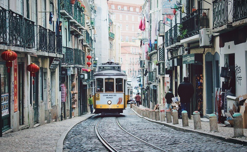 lisbon best attractions to see