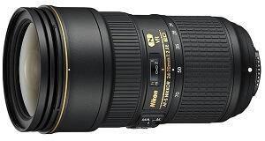 the best lenses for Nikon D850