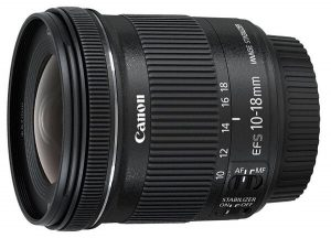 what lens should I get for my Canon EOS T6i 750D