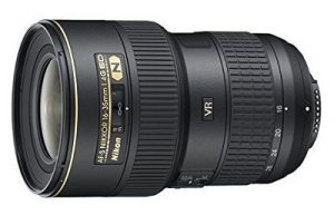 what lens should I get for my Nikon D850