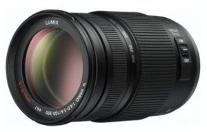 what lenses fit Lumix G85