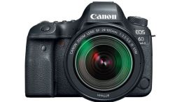 what lenses for Canon 6D Mark II