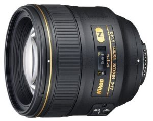 which lens for Nikon D850