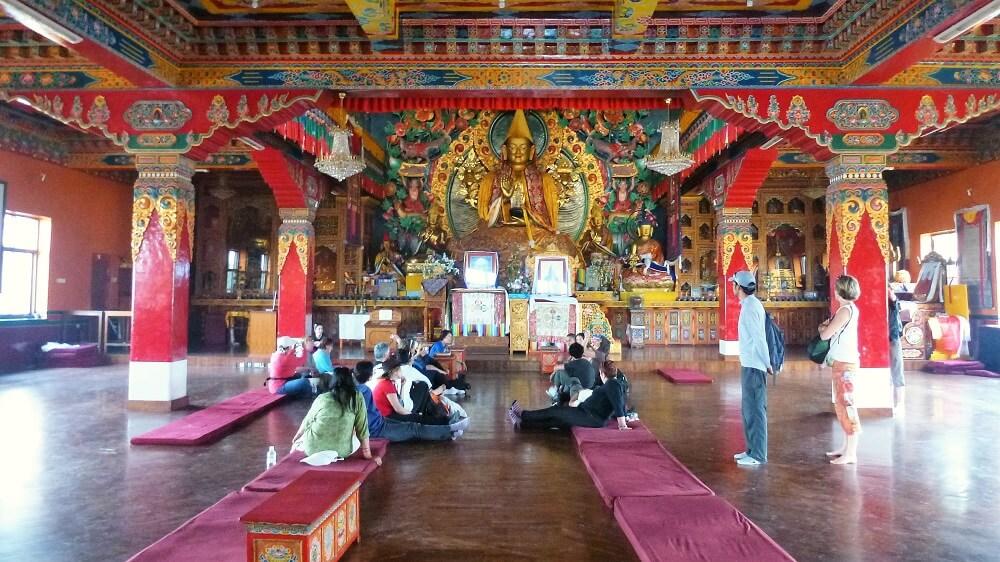 Kathmandu things to do
