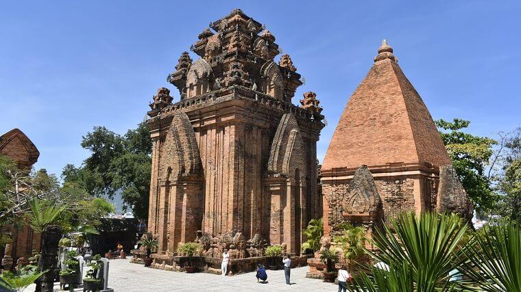 Nha Trang attractions