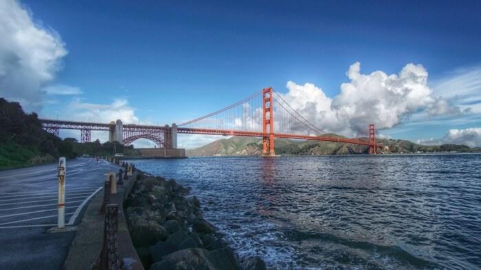 San Francisco points of interest