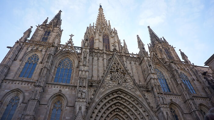 barcelona city attractions