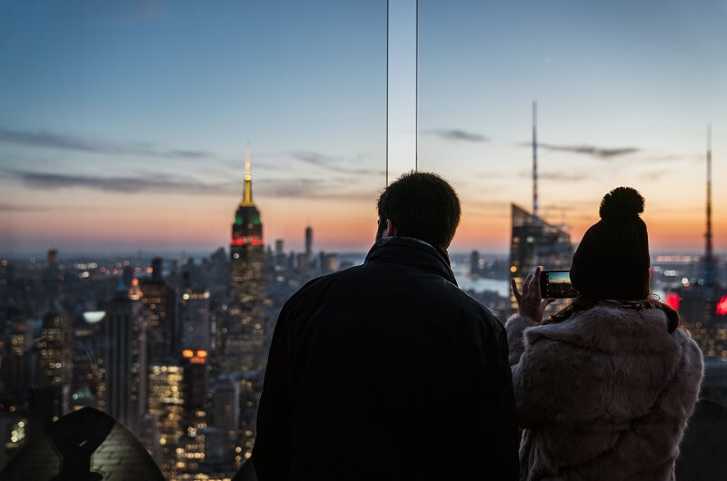 best places to see in new york