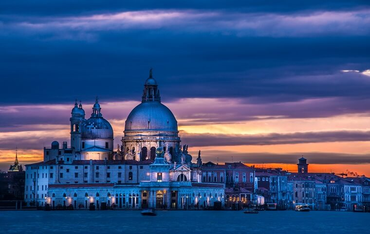 best places to see in venice italy
