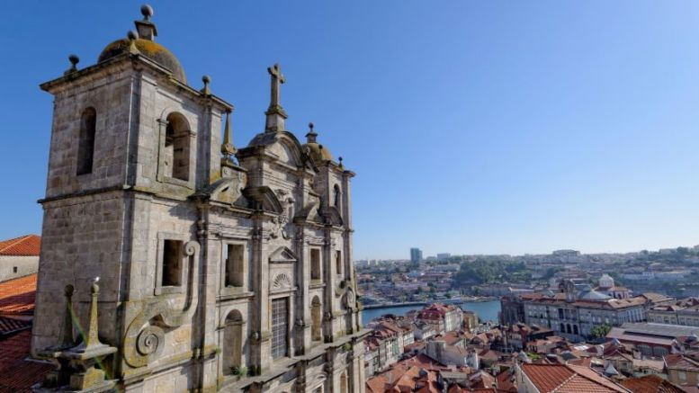 best things to do in Porto
