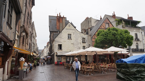 best things to do in Tours France