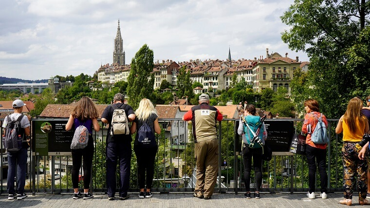 best things to do in bern