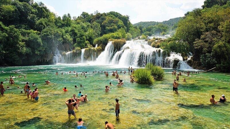 best things to see in croatia