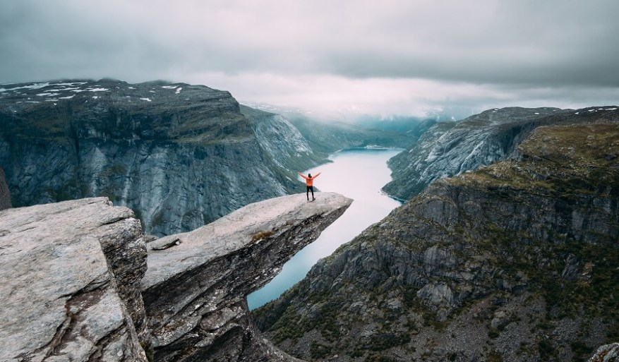 norway points of interest