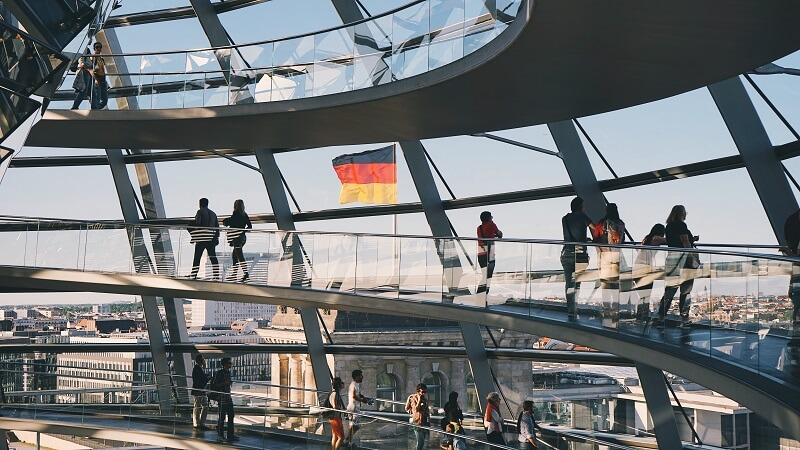 things to see in germany