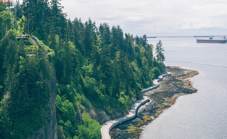 things to see in vancouver