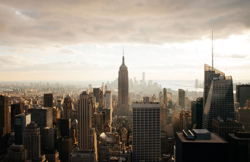 top places to visit in new york