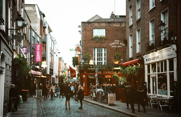 top things to do in dublin