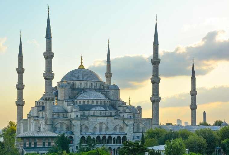 what to do in istanbul turkey