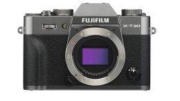 Fuji XT30 compatible lenses