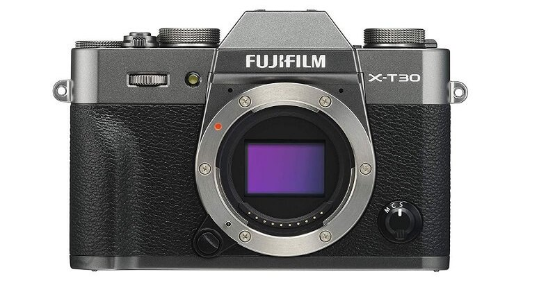 Fuji XT30 compatible lenses
