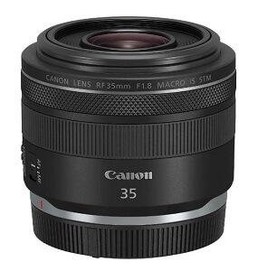 best lenses for Canon EOS RP