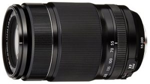which lens for Fuji XT30