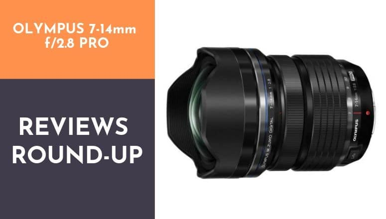 Olympus 7-14mm f2.8 PRO review