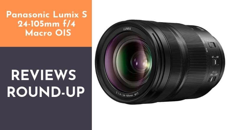 Panasonic Lumix S 24-105mm f4 Macro OIS review