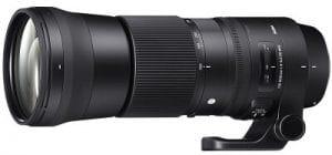 nikon full frame lenses list