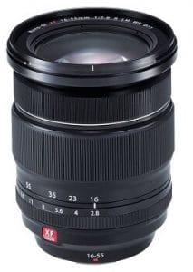 what fuji lens should i buy