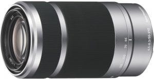 what lens should I get for my Sony a6400