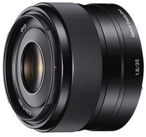 what lenses for sony a6400