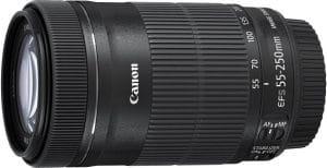 best lens for beginners canon