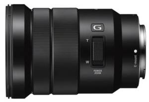 best lenses compatible sony e-mount