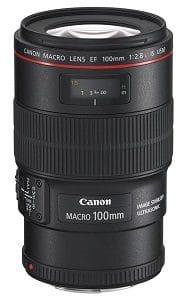 top canon efs lens
