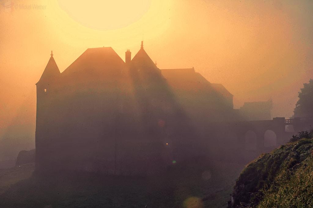Dieppe – Castle
