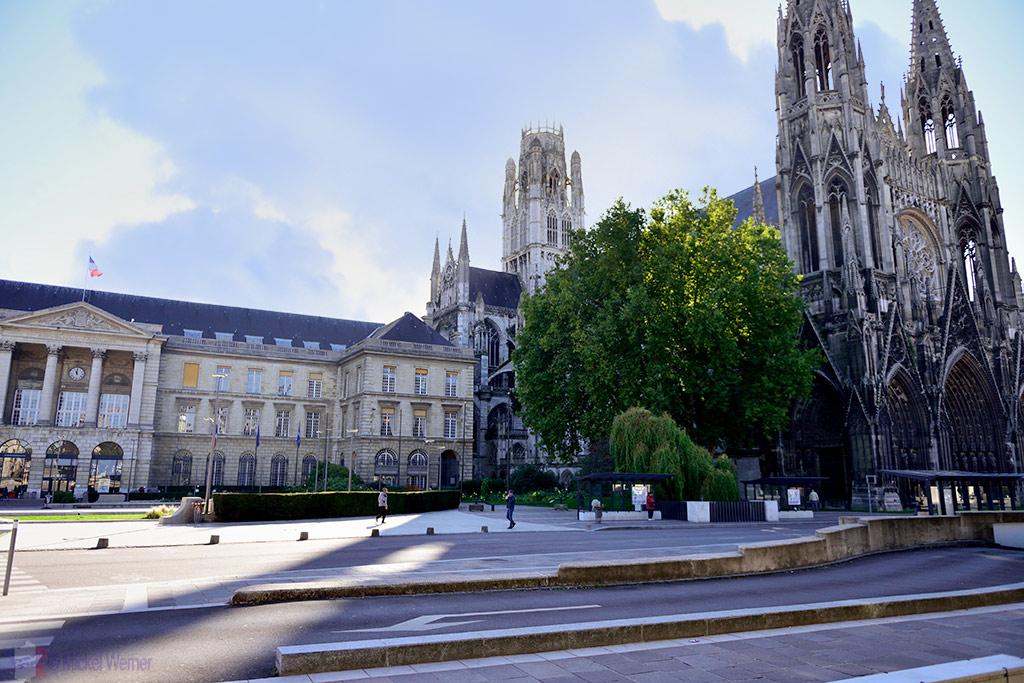 Rouen – Introduction