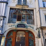 Rouen - Restaurants - Dame Cakes