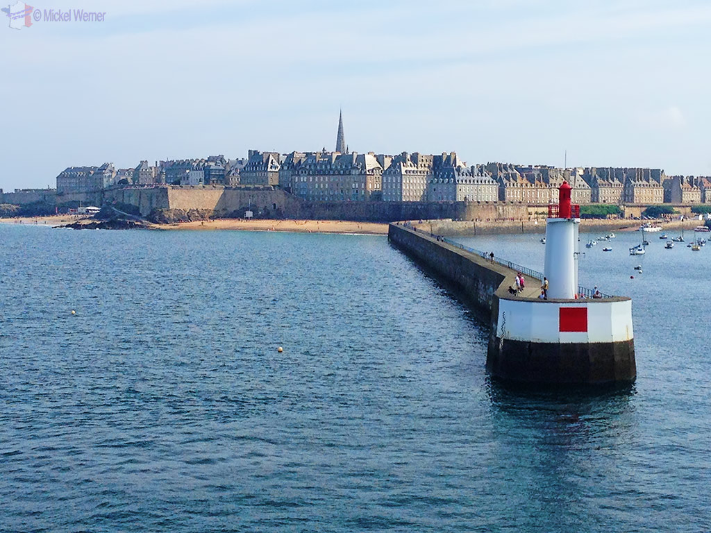 Saint-Malo – Introduction