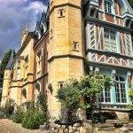 Caudebec-en-Caux - Restaurants - Le Manoir de Retival
