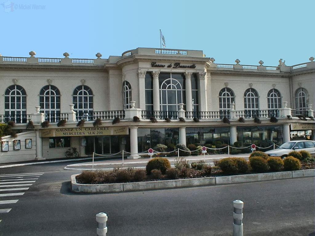 Casino of Deauville