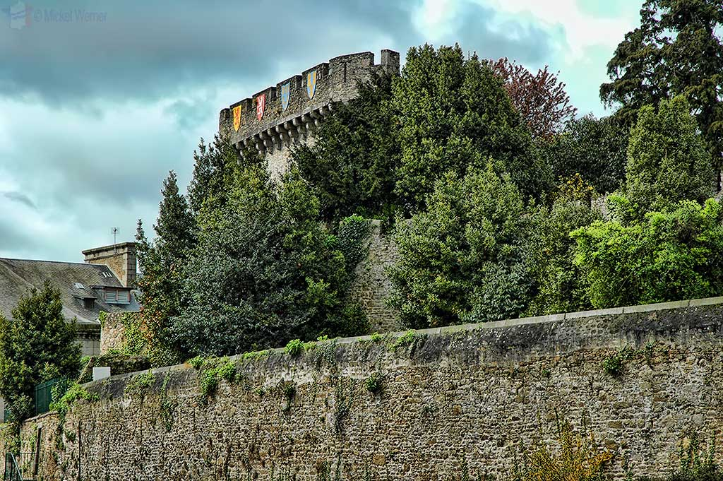 Fortress of Avranches