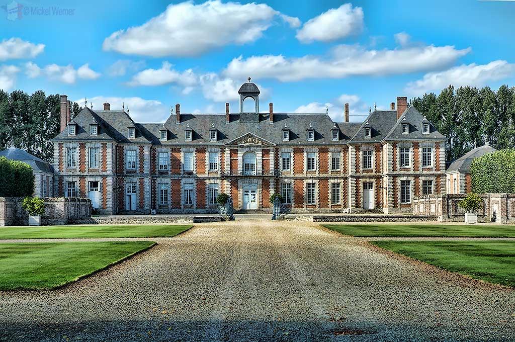 Doudeville – Chateau Galleville