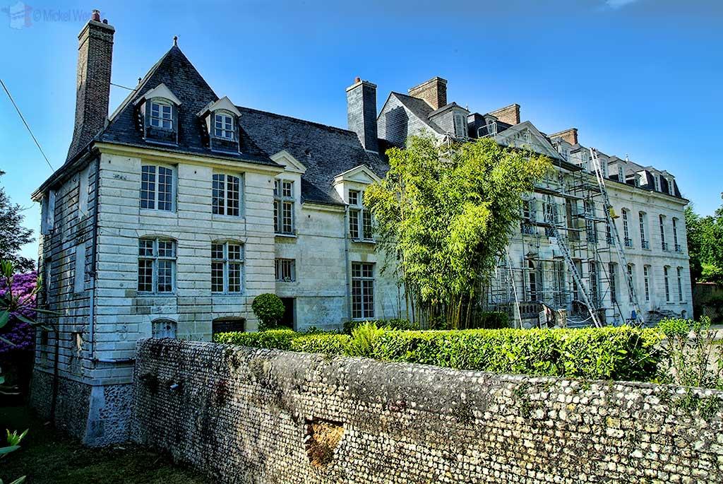 Gommerville – Chateau de Filieres