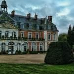 Villequier Castle - Chateau de Villequier
