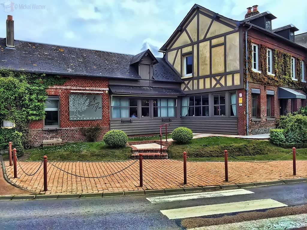 Frichemesnil Restaurant – Au Souper Fin