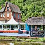 Le Hanouard Restaurant - Le Champetre